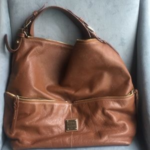 Dooney & Bourke purse/tote